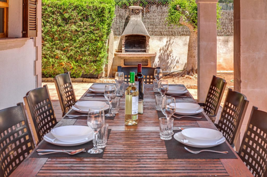 villa isabel terrace